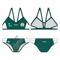 FTC-vékony pántos bikini