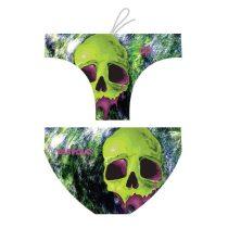 Férfi Úszónadrág - Skull Face 5