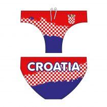 Fiú vízilabda úszó-Croatia