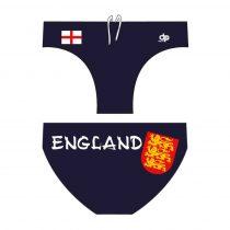 Fiú vízilabda úszó - England