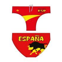 Fiú vízilabda úszó-Espana