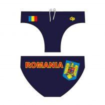 Fiú vízilabda úszó - Romania