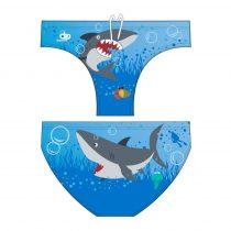 Fiú vízilabda úszó - Shark