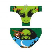 Fiú vízilabda úszó - UFO