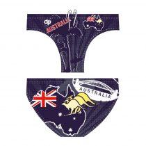 Fiú vízilabda úszó - Australia