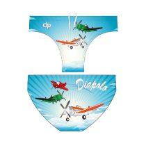Fiú vízilabda úszó - Plane