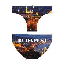 Fiú vízilabda úszó-Budapest-1