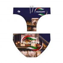 Fiú vízilabda úszó - Hungary