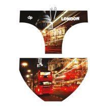 Fiú vízilabda úszó - London