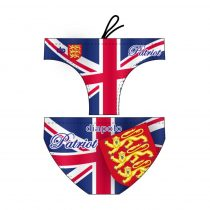 Fiú vízilabda úszó - England Patriot - 2