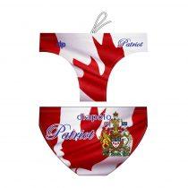Fiú vízilabda úszó - Canada Patriot - 1