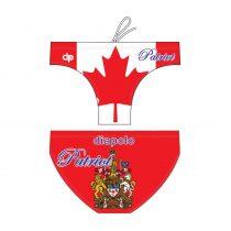 Fiú vízilabda úszó - Canada Patriot - 2