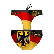 Fiú vízilabda úszó - Germany patriot - 1