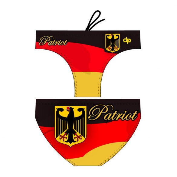 German patriot 2