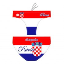 Fiú vízilabda úszó - Croatia Patriot - 2