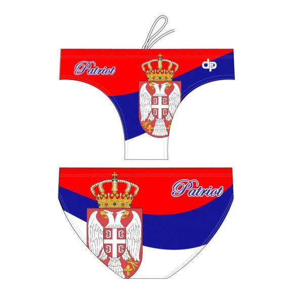 Serbia Patriot 2