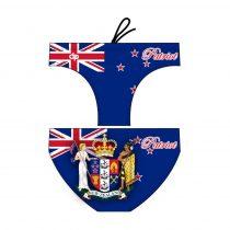Fiú vízilabda úszó - New Zealand Patriot