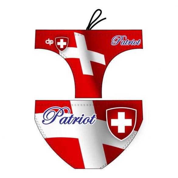Swiss Patriot 2