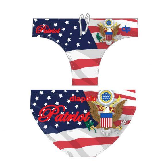 USA patriot 2