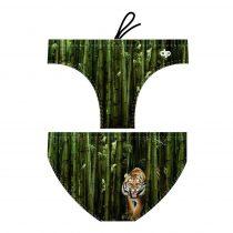 Fiú vízilabda úszó - Bamboo