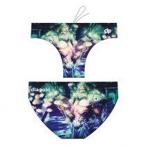 Fiú vízilabda úszó - Poseidon