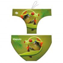 Fiú vízilabda úszó - Tree Frog