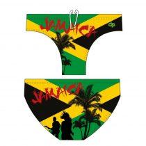 Fiú vízilabda úszó - Jamaica - 1
