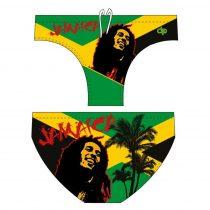 Fiú vízilabda úszó - Jamaica - 2