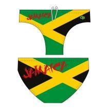 Fiú vízilabda úszó - Jamaica - 3