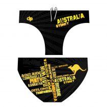 Fiú vízilabda úszó - Australia - 3