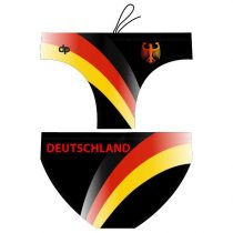 Fiú vízilabda úszó - Deutschland - 2