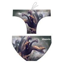 Fiú vízilabda úszó-Seven headed dragon