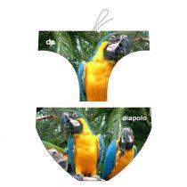 Fiú vízilabda úszó - Parrot