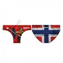 Fiú vízilabda úszó-NORWAY