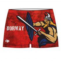 Fiú boxer - Norway