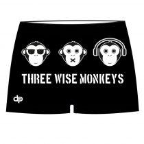 Fiú boxer - Monkey