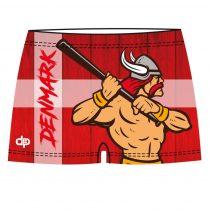 Fiú boxer - Denmark