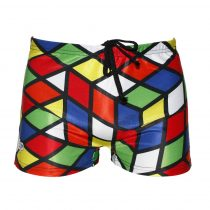 Fiú boxer - Rubik - 1