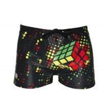 Fiú boxer - Rubik - 2