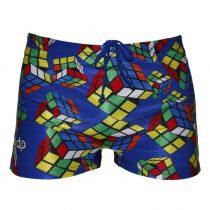 Fiú boxer - Rubik - 3