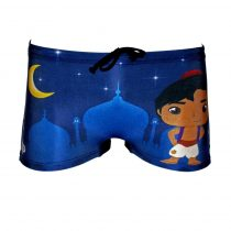 Fiú boxer - Aladin