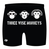 Fiú úszó - SPLIT - Monkey