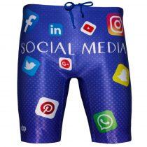 Fiú boxer - Social Media