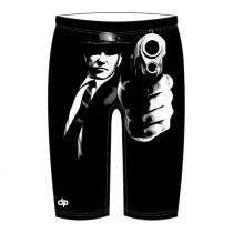 Fiú boxer - Gun