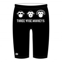 Fiú boxer-Monkey