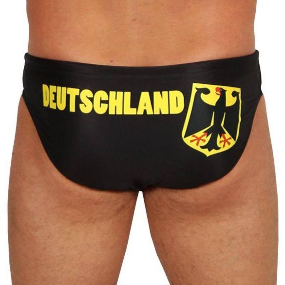 Férfi úszónadrág-Deutschland
