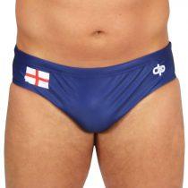 Férfi úszónadrág - England