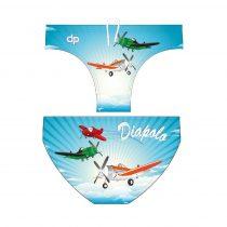 Férfi úszónadrág - Plane