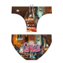 Férfi úszónadrág - Las Vegas