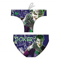 Férfi vízilabdás úszó-Joker